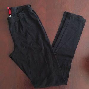 Brand new H&M black leggings
